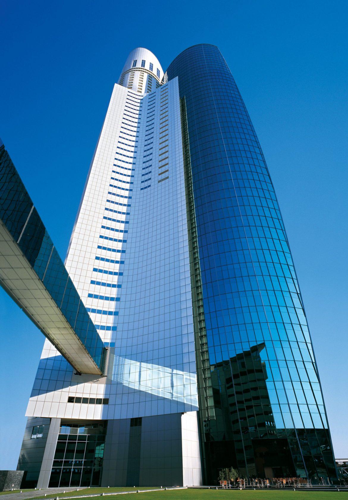 فندق أسكوت بارك بلايس دبي
