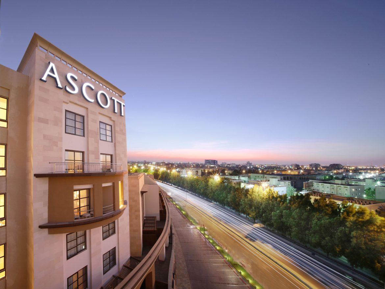 فندق أسكوت صاري جدة في المملكة العربية السعودية
