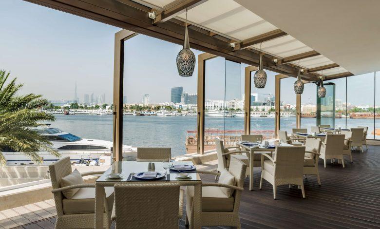 مطعم فيفالدي دبي يطلق برانش فيفيشوس ليموني إديتسيوني الخاص