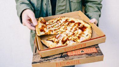 Photo of إفتتاح أول فرع لسلسلة مطاعم بليز بيتزا في الإمارات