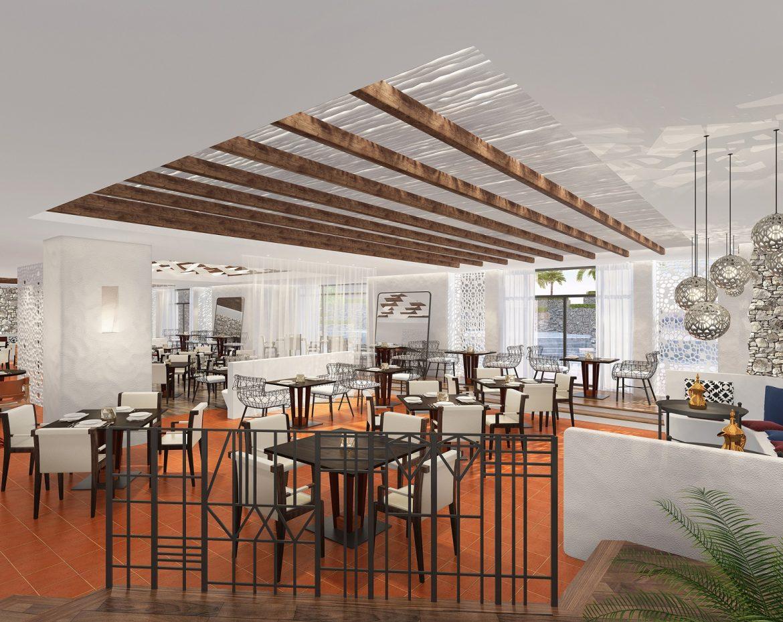 إعادة إفتتاح جيه إيه فندق الشاطئ بعد إخضاعه للإصلاح و التجديد