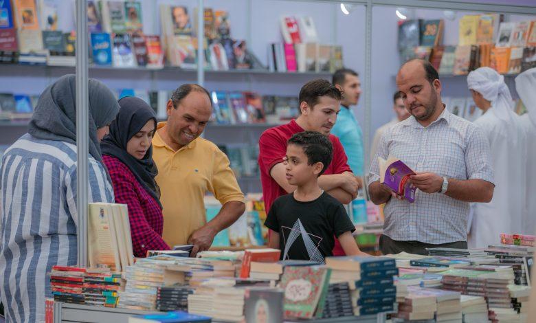 أهم فعاليات الدورة الحادية عشرة من معرض العين للكتاب 2019