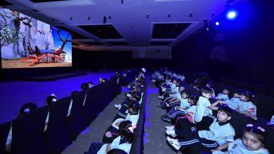 صورة تأجيل الدورة الثامنة من مهرجان الشارقة السينمائي الدولي 2020