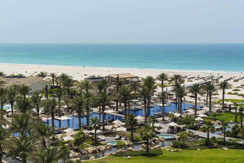 فندق وفلل بارك حياة أبوظبي يوفر برامج لياقة بدنية جديد
