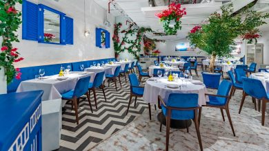 Photo of مطعم أوبا يعلن عن قائمته المتوسطية الجديدة الزاخرة بالنكهات الآسرة