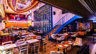 صورة مطعم أنتيكا بار يفتتح أبوابه في مركز دبي المالي العالمي
