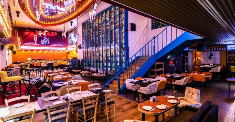 مطعم أنتيكا بار يفتتح أبوابه في مركز دبي المالي العالمي