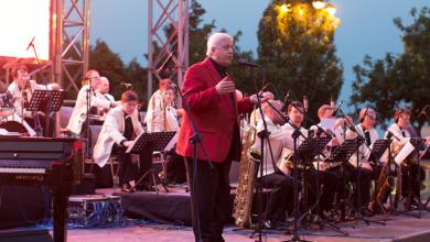 Photo of عاصمة أذربيجان تحتضن مهرجان باكو لموسيقى الجاز 2019