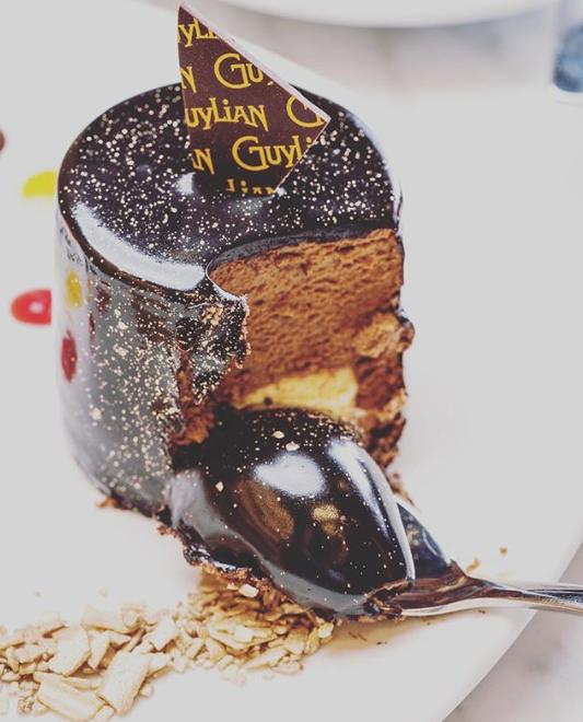 علامة جيليان للشوكولاتة البلجيكية تستعد لإفتتاح أحدث فنادقها في الإمارات