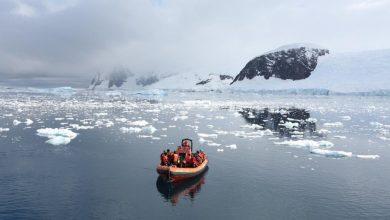 صورة شركة Airbnb توفر رحلة مجانية للجميع من دبي إلى القارة القطبية الجنوبية
