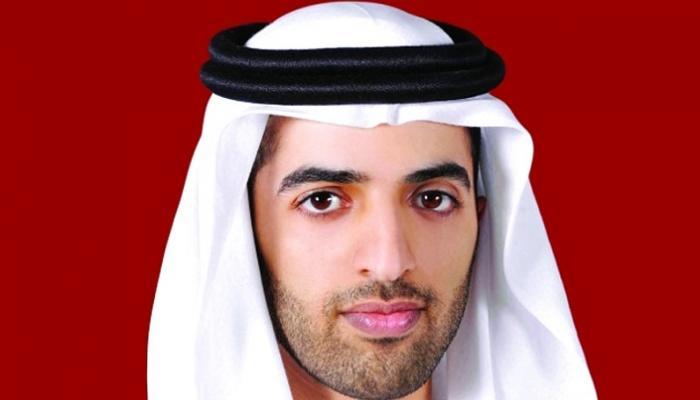 الشيخ محمد بن سعود بن صقر القاسمي
