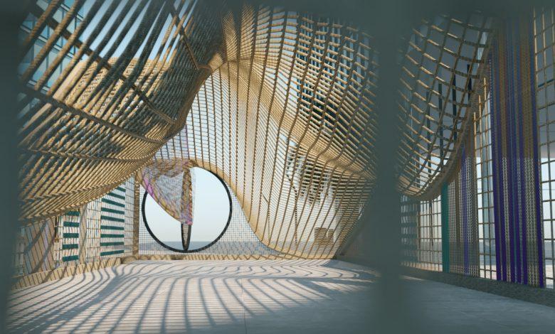 برنامج فعاليات و معارض النسخة الخامسة من أسبوع دبي للتصميم 2019