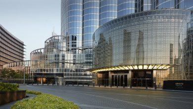 صورة أبرز عروض فندق أرماني دبي لشهر سبتمبر 2019