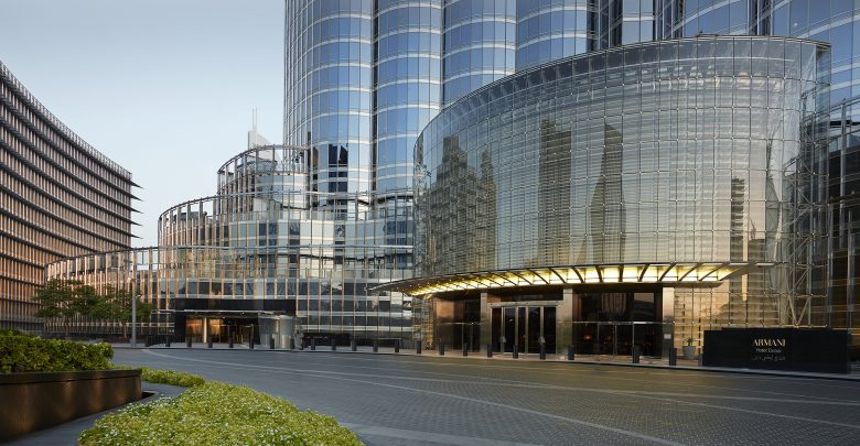 أبرز عروض فندق أرماني دبي لشهر سبتمبر 2019