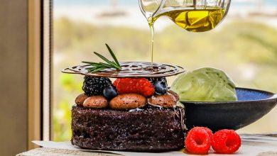 صورة مطعم ذا بيتش هاوس أبوظبي يقدم قائمة طعام جديدة من اطباق المتوسط