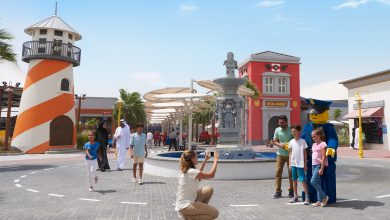 Photo of منتزهليجولاند دبي ينظم فعاليةLEGO City Daysالخاصة