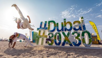 Photo of ولي عهد إمارة دبي يدعوكم للمشاركة في تحدي دبي للياقة 2019