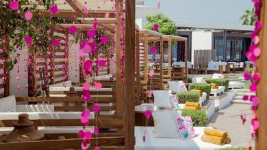صورة منتجع وسبا نيكي بيتش دبي يعلن عن عرضه الجديد الحياة الوردية