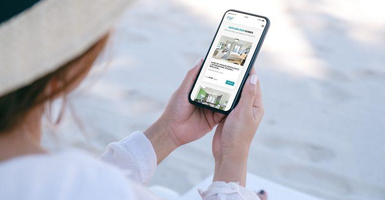 شركة إعمار تطلق خدمة Ease الجديدة و المبتكرة