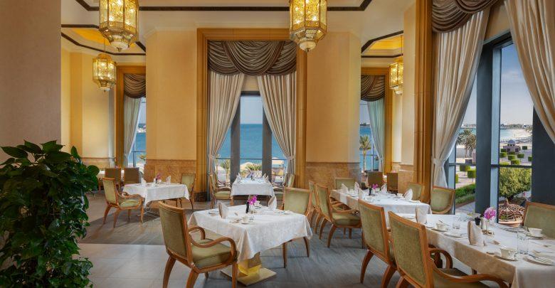 ترقبوا أسبوع المأكولات المكسيكية 2019 في فندق قصر الإمارات