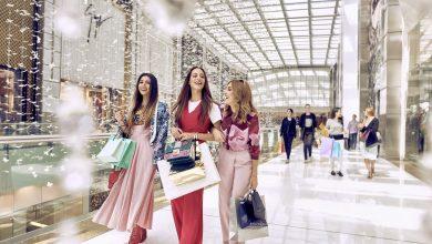 Photo of دبي تستضيف موسم أزياء خريف وشتاء 2019