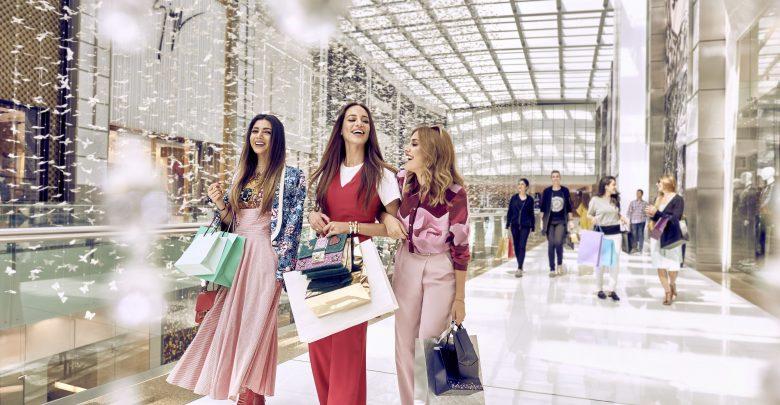 دبي تستضيف موسم أزياء خريف وشتاء 2019