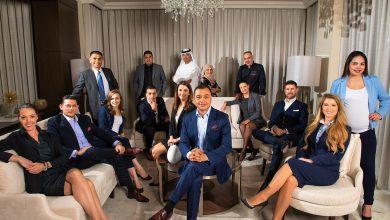 Photo of قريباً إفتتاح فندق وشقق العنوان فاونتن فيوز في وسط مدينة دبي
