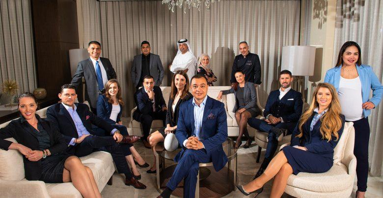 قريباً إفتتاح فندق وشقق العنوان فاونتن فيوز في وسط مدينة دبي