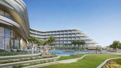 صورة عروض فندق جيه إيه ذا ريزورت إحتفالاً بموسم الأعياد 2019