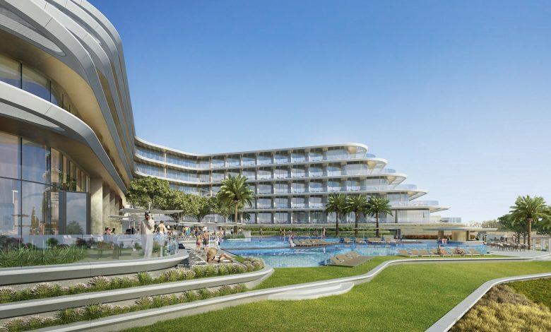 فندق جيه إيه ليك فيو يفتتح أبوابه في دبي