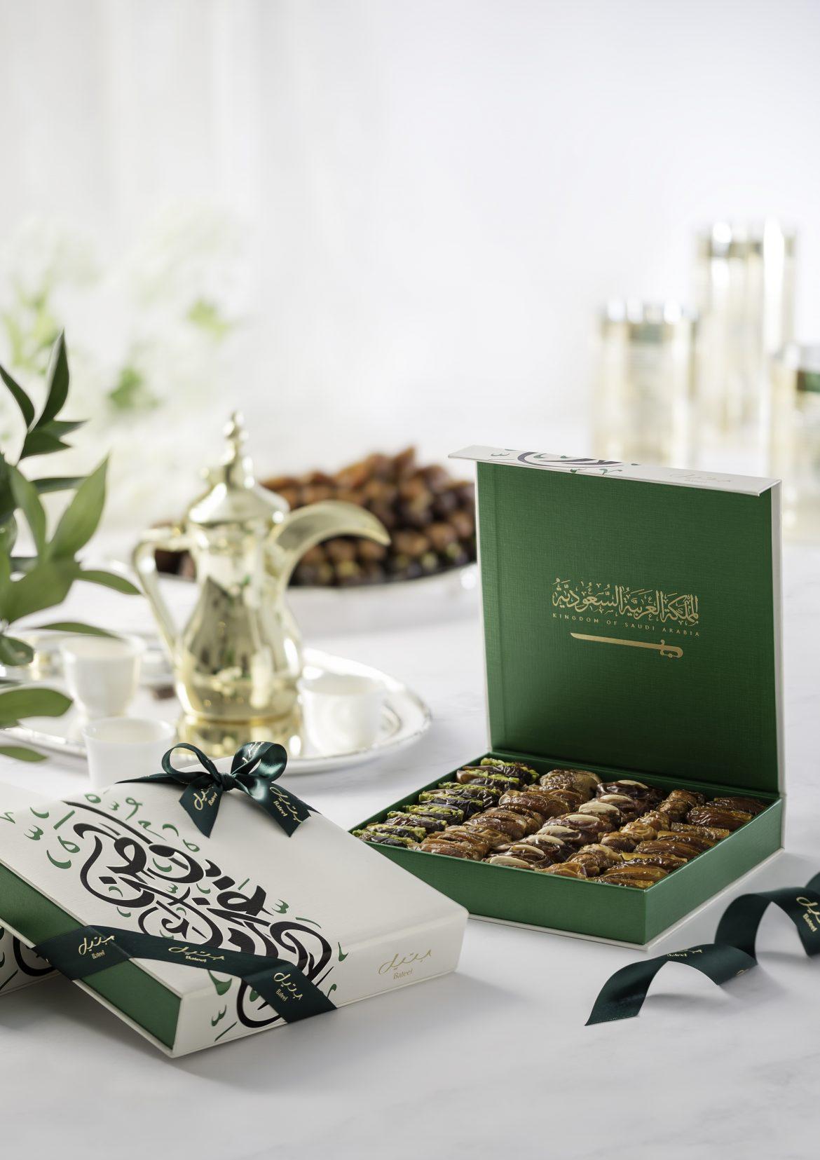 بتيل العالمية تطلق تشكيلة من الهدايا الحصرية احتفالاًباليوم الوطني السعودي
