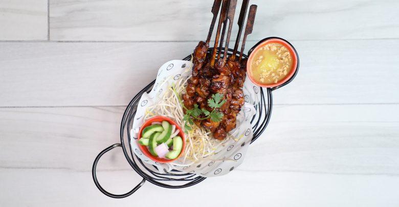مطعم نودل هاوس يقدم تشكيلة لذيذة من الأطباق السنغافورية في دبي