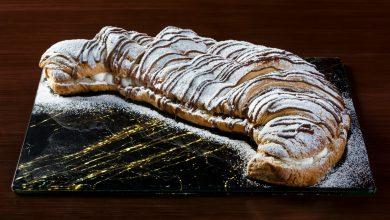 صورة نظرة على قائمة الطعام الجديدة من المطعم الإيطالي Luigia دبي