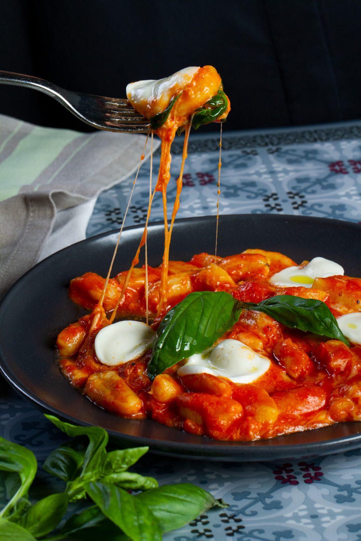 نظرة على قائمة الطعام الجديدة من المطعم الإيطالي Luigia دبي