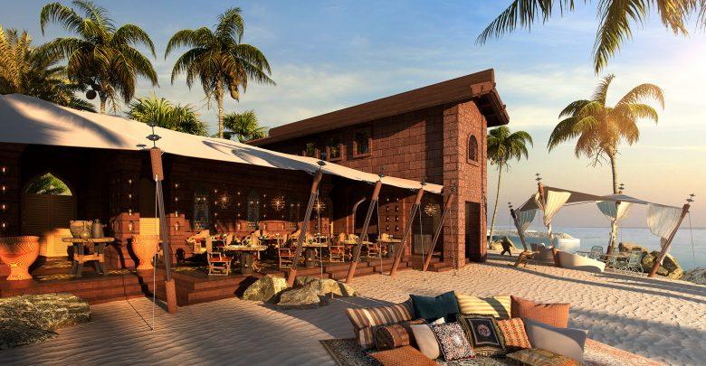 جزر المالديف تحتضن فندق جديد من كوريو كولكشن باي هيلتون