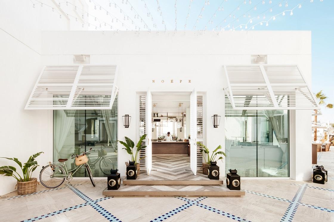 أحدث عروض مطاعم فندق بارك حياة دبي لشهر سبتمبر 2019