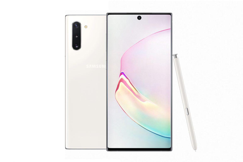شركة دو توفر هواتف Galaxy Note10 في جميع متاجرها بالإمارات