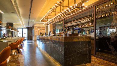 صورة مطعم أوليا يعلن عن برانش طعام جديد يشمل الترفيه أيضاً