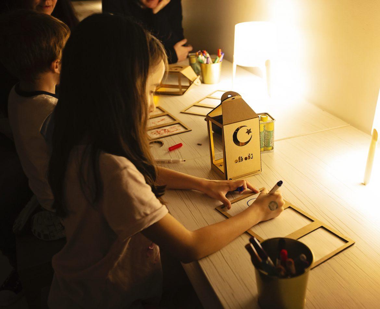 عروض ممتعة للإحتفال بأعياد الميلاد في متحف الأطفال أولي أولي