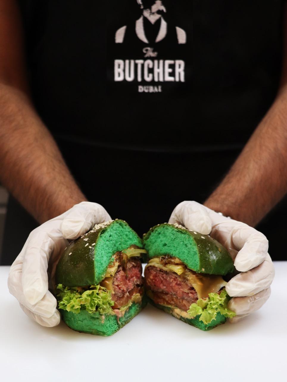 مطعم ذا بوتشر يعلن عن عرضه لليوم الوطني السعودي 89
