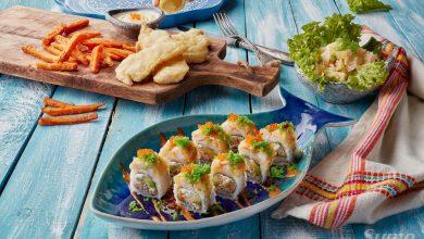 صورة مطعم سومو سوشي آند بينتو يضيف أطباق جديدة إلى قائمة طعامه