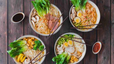 Photo of مطعم سوشيال هاوس يقدم قائمة طعام جديدة كلياً