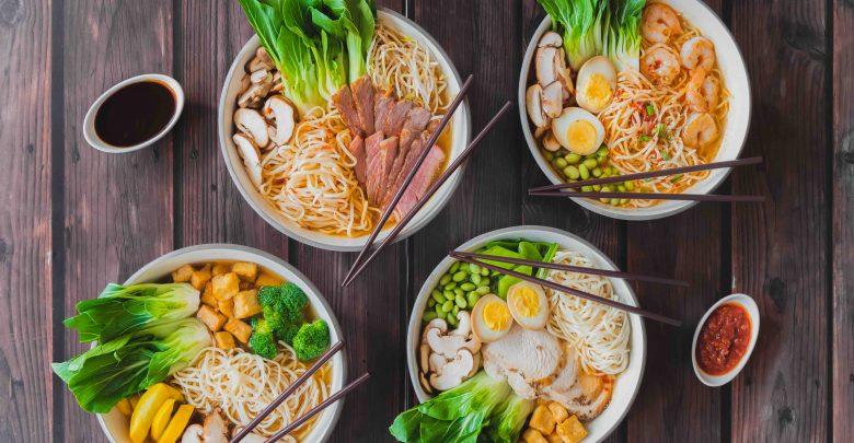 مطعم سوشيال هاوس يقدم قائمة طعام جديدة كلياً
