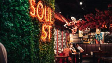 Photo of مطعم سول ستريت للمأكولات الشعبية يفتتح أبوابه في دبي