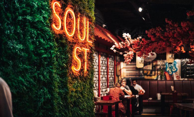 مطعم سول ستريت للمأكولات الشعبية يفتتح أبوابه في دبي