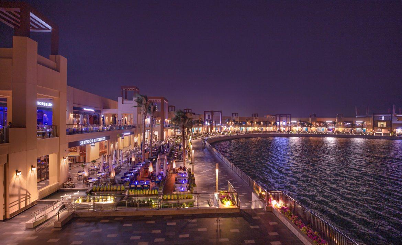 عروض مطاعم ذي بوينت إحتفالاً باليوم الوطني السعودي