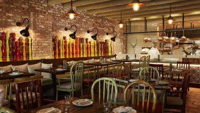 Photo of إستمتعوا بقائمة حصرية من بيتزا رومانا في مطعم تراتوريا توسكانا