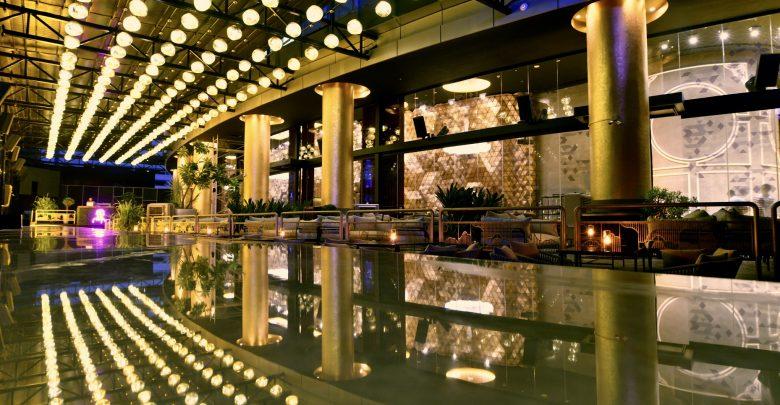 مركز دبي التجاري العالمي يحتضن لاونج جديد يدعى أيه آي آر A.E.R