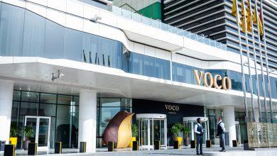 Photo of فندق ڨوكو يفتتح أبوابه بشكل رسمي في دبي