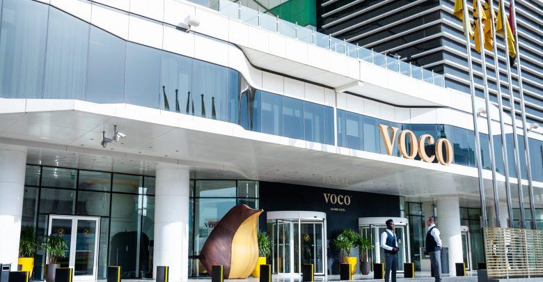 فندق ڨوكو يفتتح أبوابه بشكل رسمي في دبي
